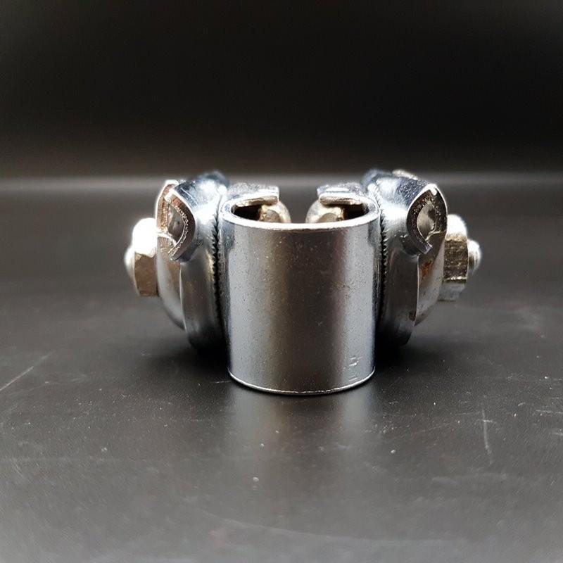 Reggisella acciaio cromato (Rif 26)