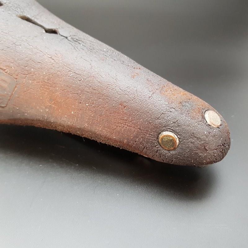 """Sattel """"BROOKS"""" (Ref 338)"""