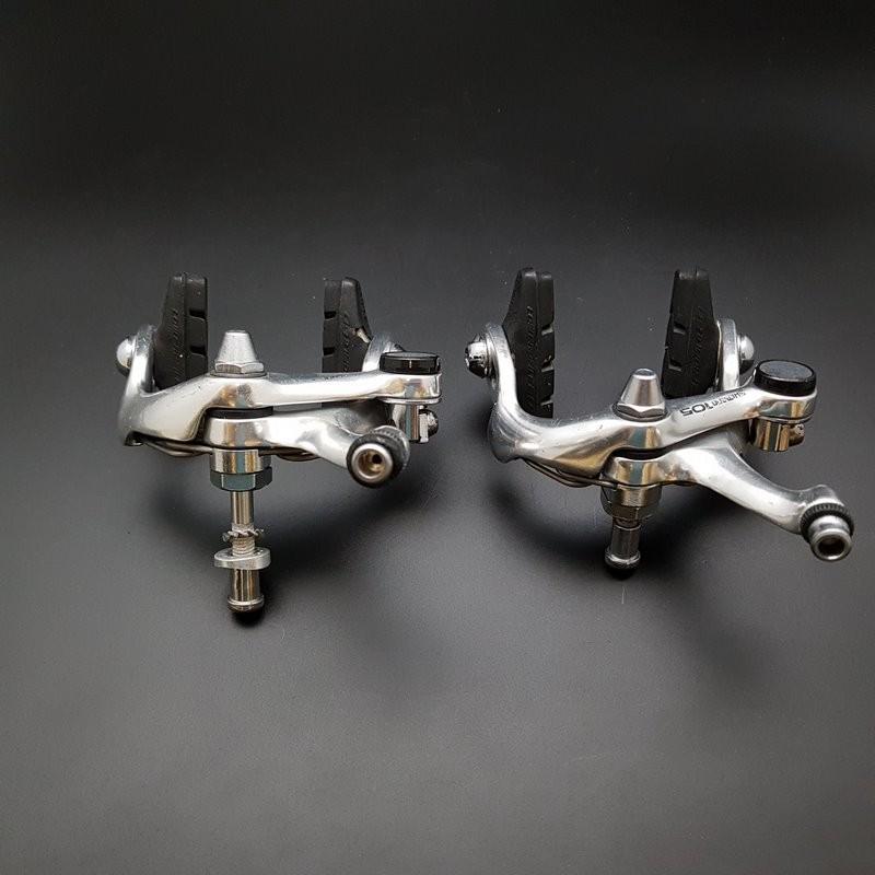 """Pads brake """"SHIMANO 105"""" (Ref 413)"""