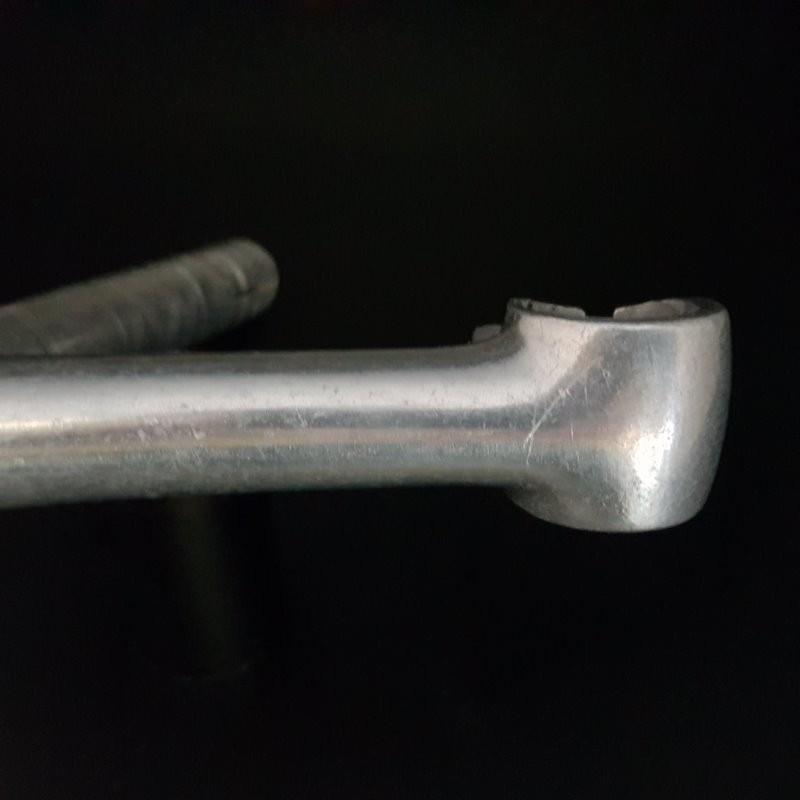 """""""Quill"""" stem, BELLERI"""" 105 mm (Ref 640)"""