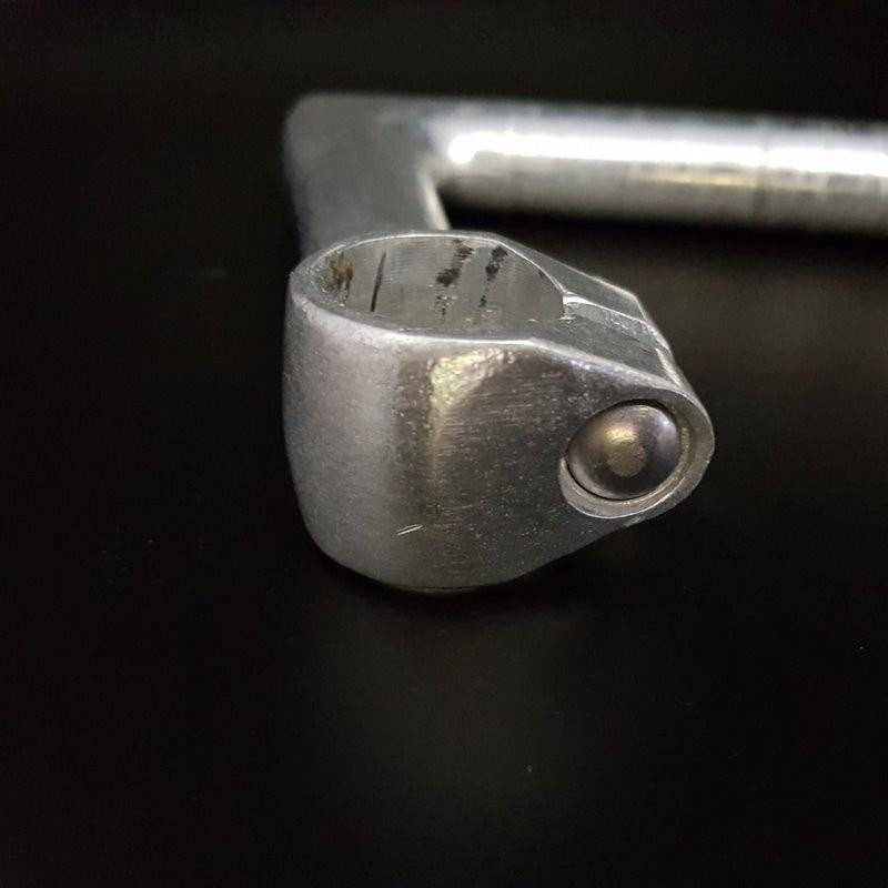 """Vorbau """"BELLERI"""" 105 mm (Ref 640)"""