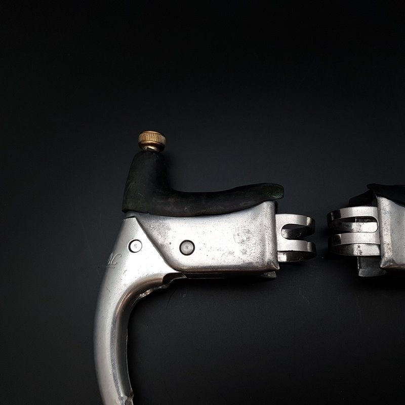 "Brake levers ""MAFAC"" (Ref 458)"