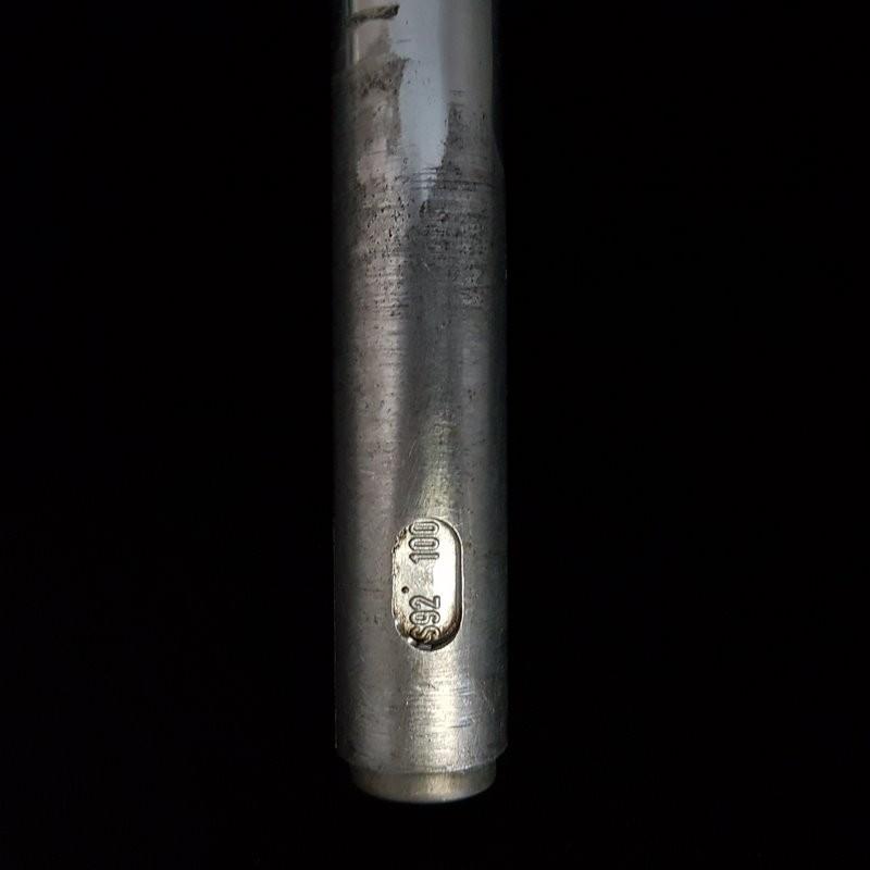"""Potence """"BELLERI Aero"""" 100 mm (Ref 644)"""