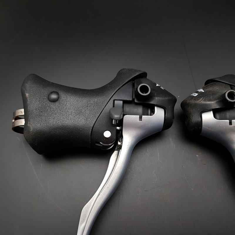 """Brake levers """"SHIMANO SORA"""" 3x8 (Ref 459)"""
