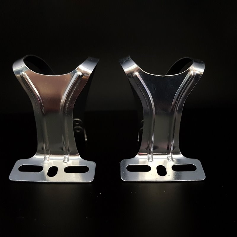 """fußspanner """"GALLI"""" aluminium Größe M (Ref 26)"""