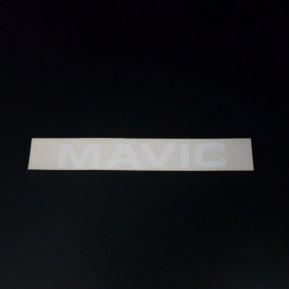 "Ref 02 Sticker /""MAVIC Noir/"" NOS"