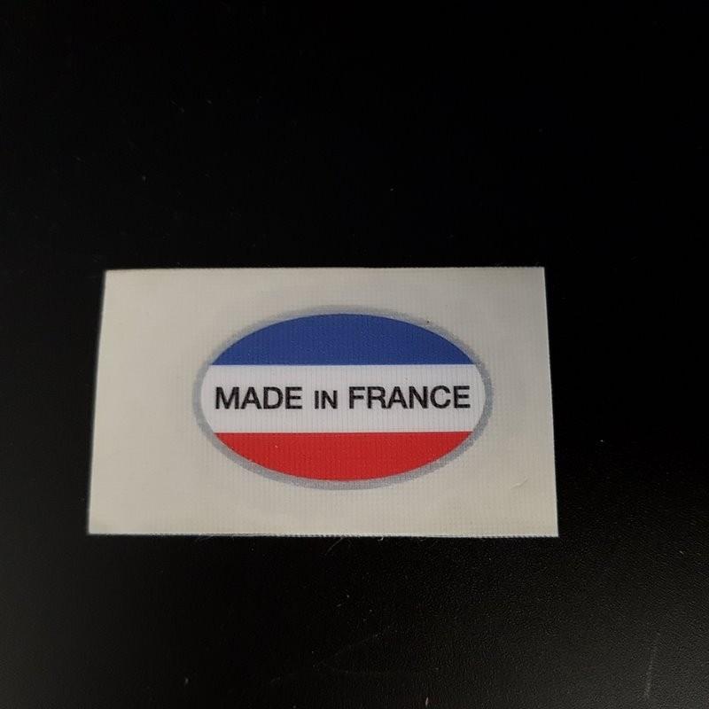 "Sticker ""Made In France"" (Ref 02)"