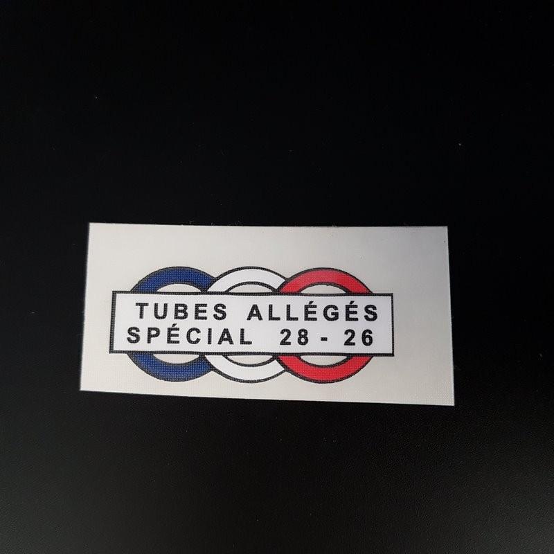 """Sticker """"TUBE LIGHTER"""""""