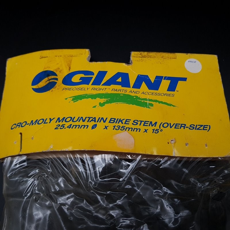"""Potence """"GIANT"""" 135 mm NOS (Ref 649)"""