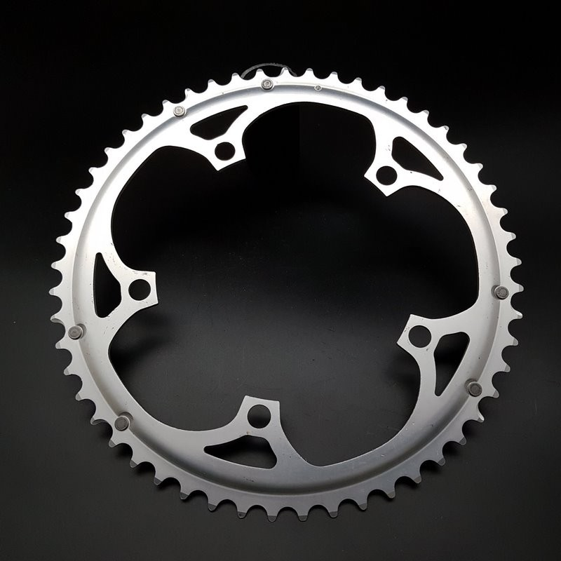"""Plateau OUR """"CAMPAGNOLO"""" 53d BCD 135 (Ref 703)"""