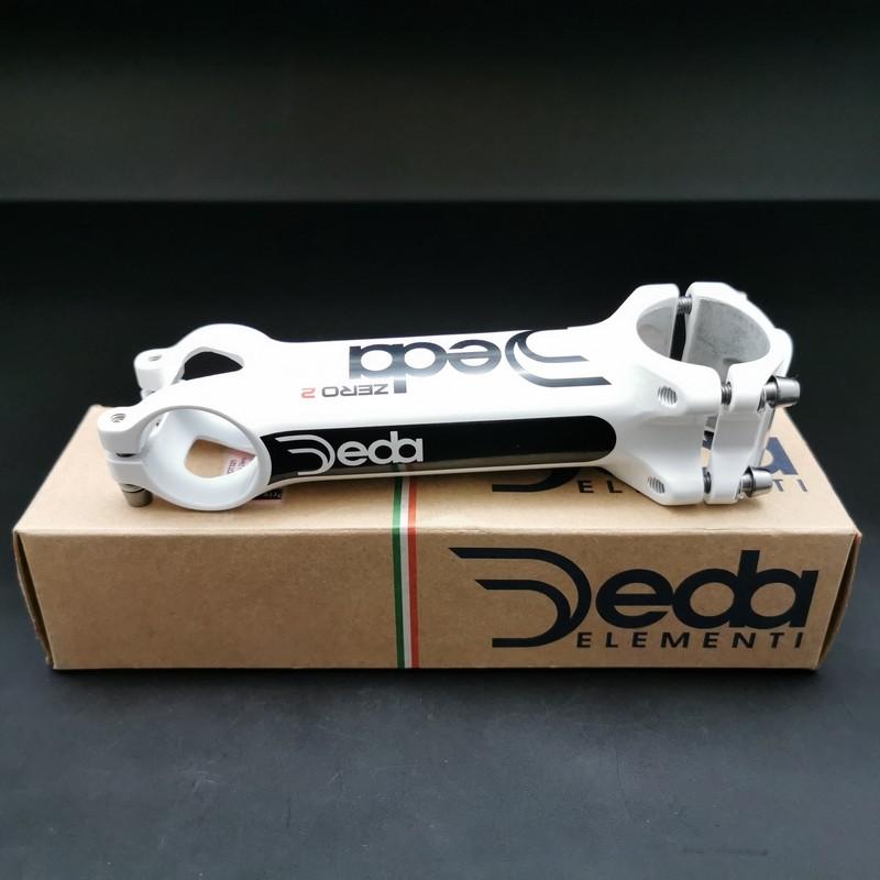 "Potence Aheadset ""DEDA ZERO 2"" 120 mm (Ref 653)"