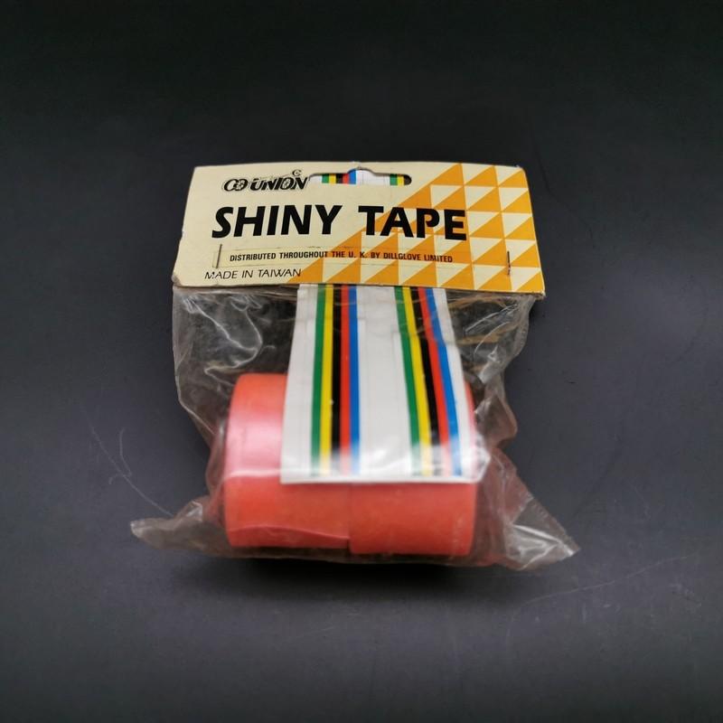 "bar Tape Co Union ""Type Benotto"" PINK"" (Ref 75)"