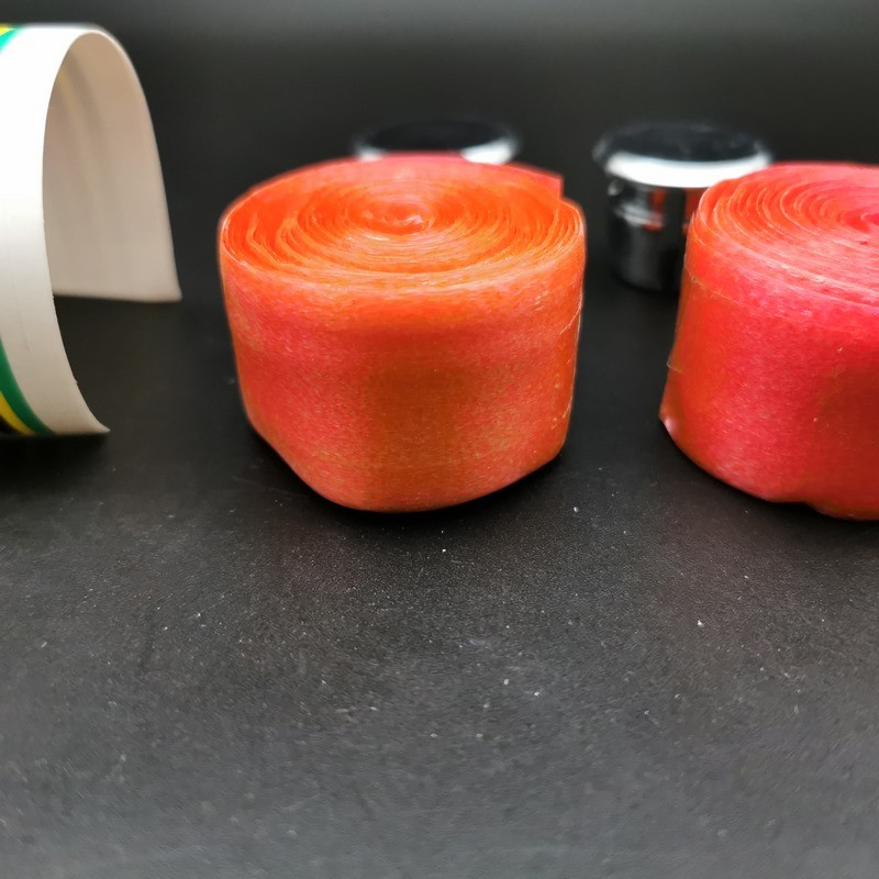 """bar Tape Co Union """"Type Benotto"""" RED"""" (Ref 77)"""