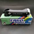 "Stem Aheadset OUR ""COLAGO ERGO LIGHT"" 115 mm (Ref 663)"