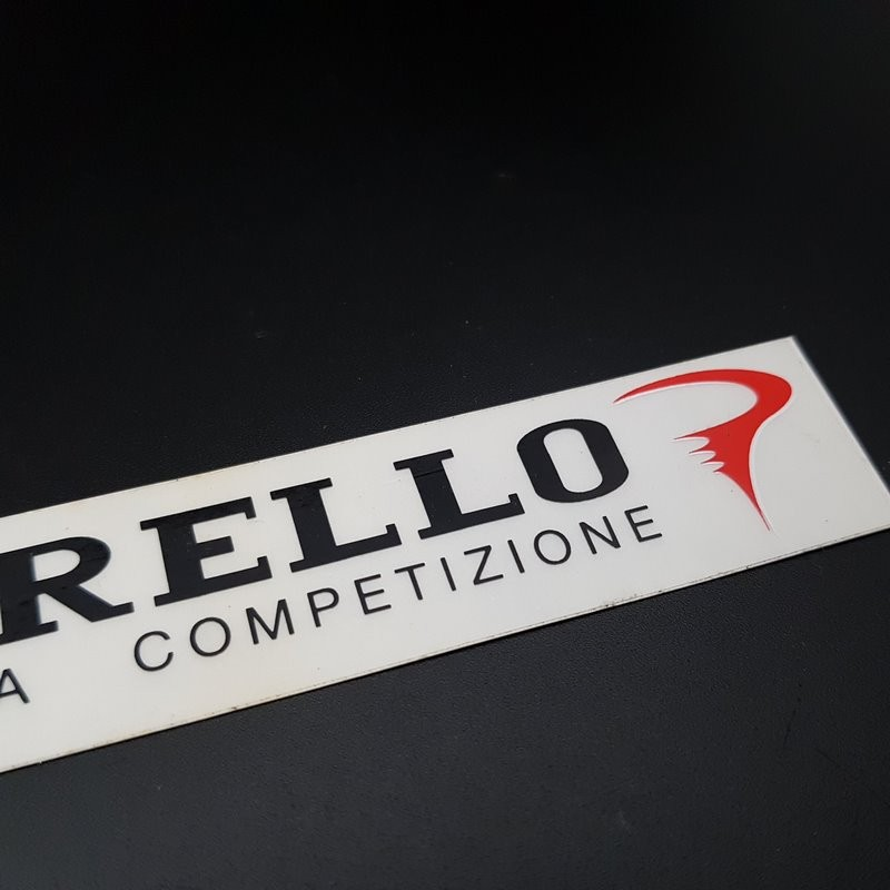 "Sticker ""PINARELLO"" NOS (Ref 01)"