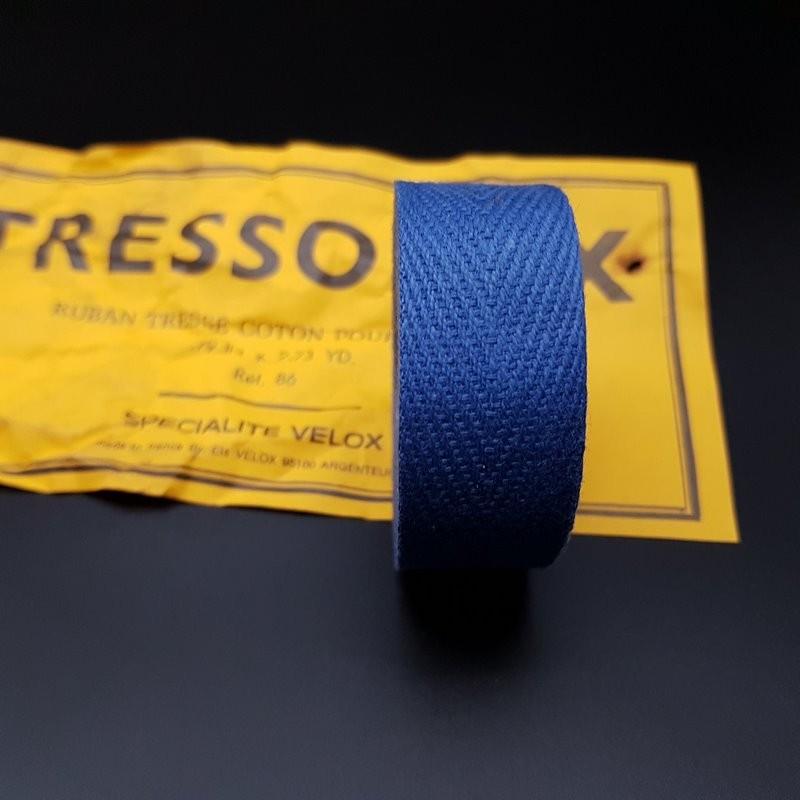 "Nastro manubrio ""TRESSOREX BLU"" (Rif 88)"