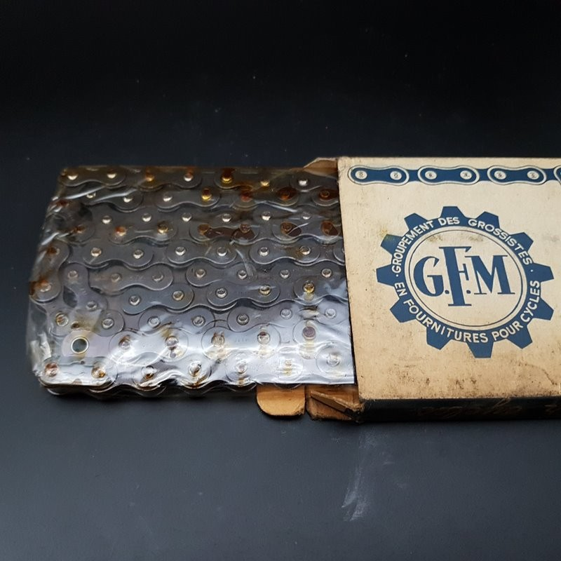 """Chain OUR """"G. F. M"""" 3v """" (Ref 02)"""