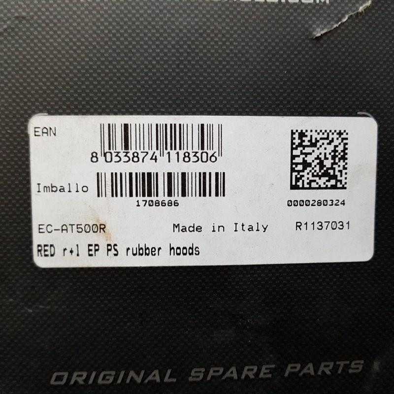 """Cocottes NUESTRO """"CAMPAGNOLO CE-AT500R"""" Rojo (Ref C26)"""