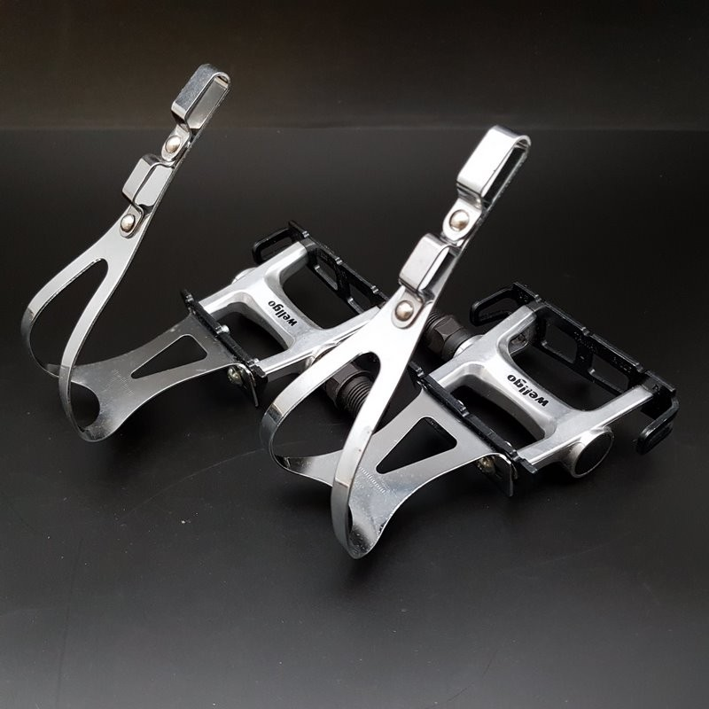 "Pedals OUR ""WELLGO AERO"" (Ref 592)"