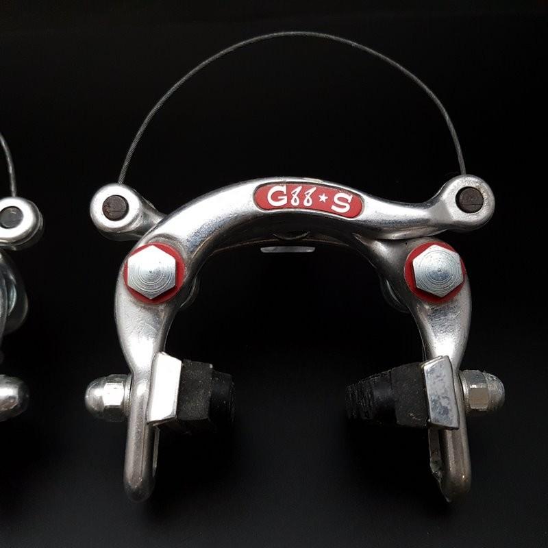 """kit freno NOSTRO """"Galli G88 S"""" (Rif 417)"""