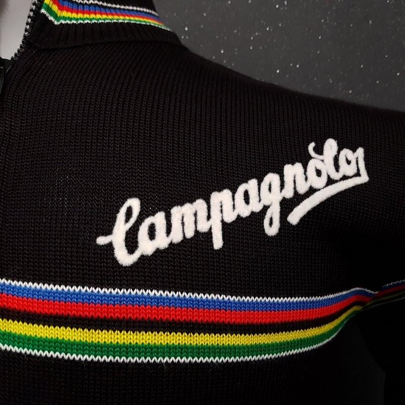 "Shirt / Sweatshirt ""CAMPAGNOLO"" Size 2"