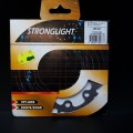 """Plateau NOS """"STRONGLIGHT STAINLESS steel"""" 22d BCD 58 (Ref 737)"""