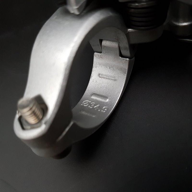 """Desviador """"SRAM X GEN"""" (Ref 1210)"""