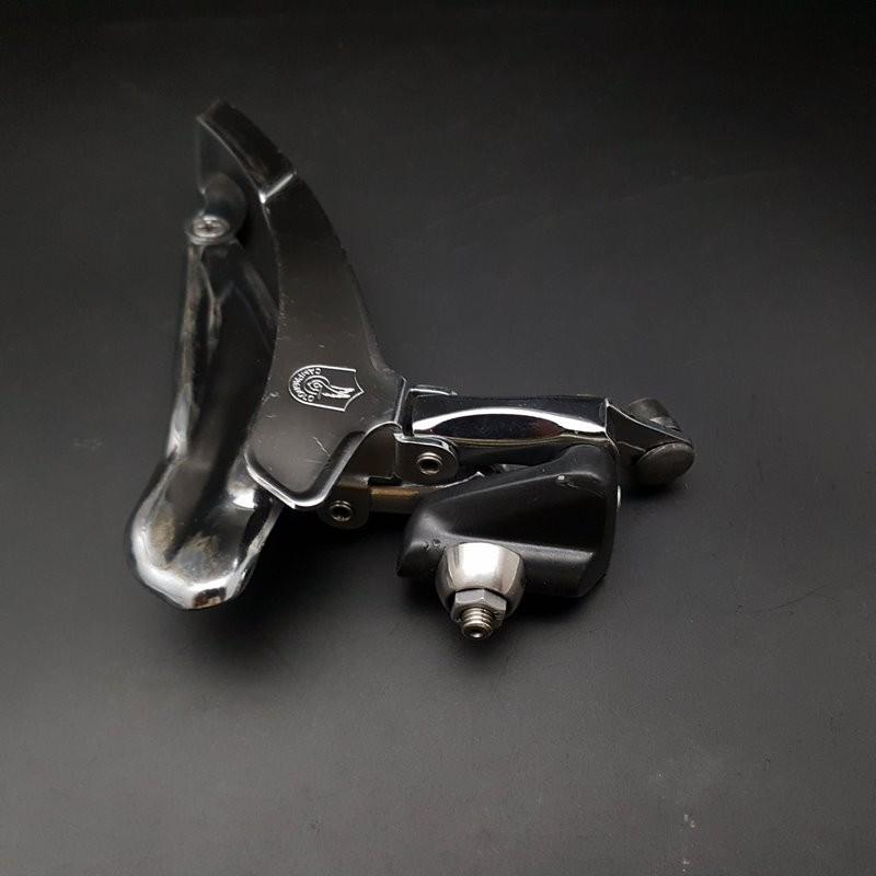 Deragliatore anteriore CAMPAGNOLO tripla a saldare (Rif 1213)