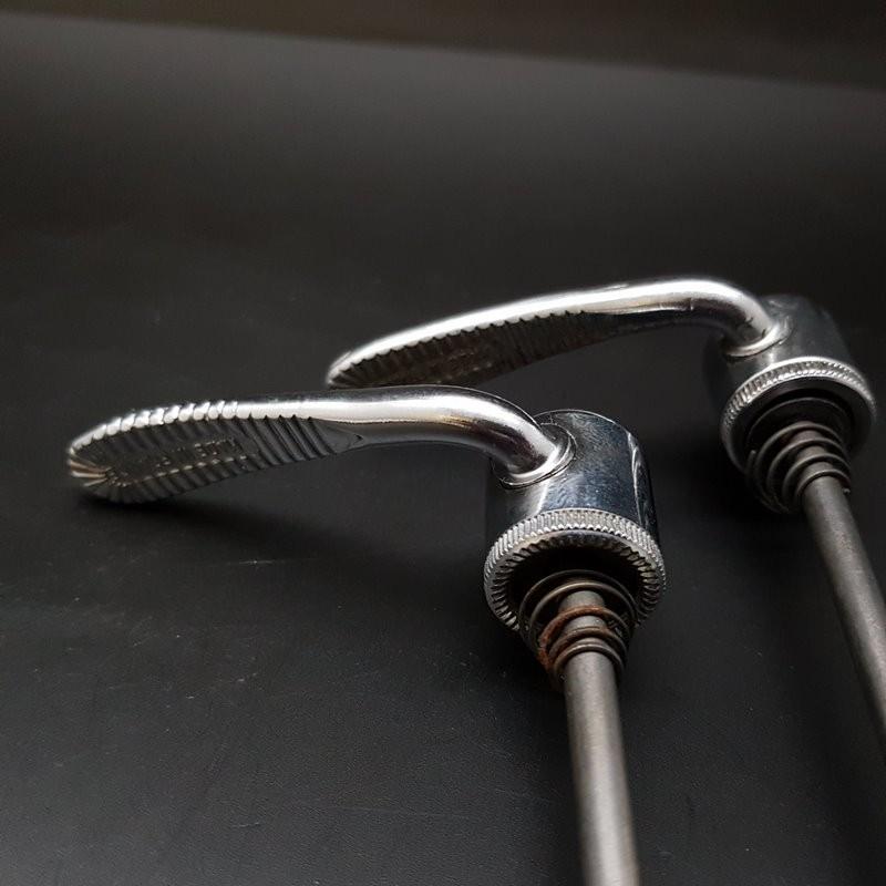 "Pin clamping ""SIMPLEX"" (Ref 97)"