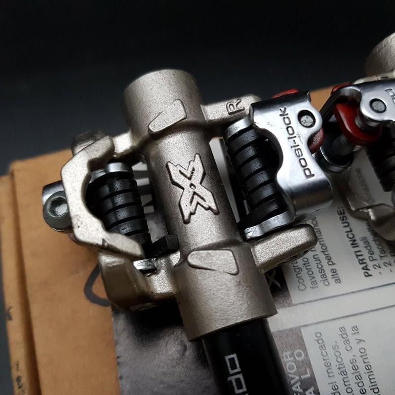 "Pedals MTB ""XPEDO"" (Ref 609)"
