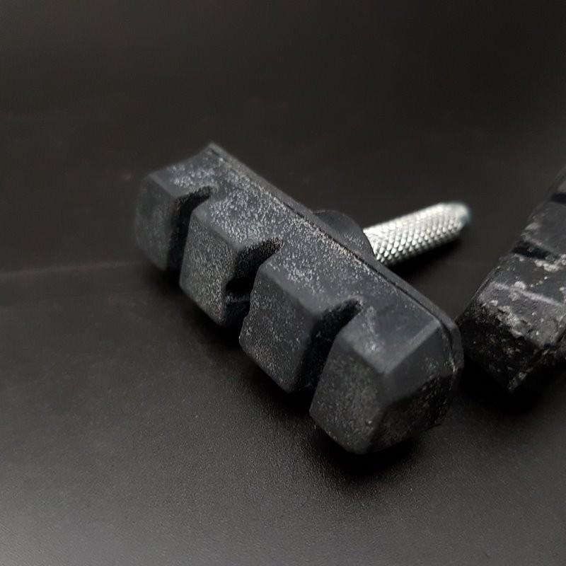 Bremsbeläge Schaft (Ref 48)