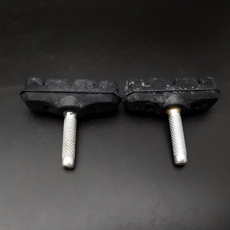 - Brake pads-Rod (Ref 48)