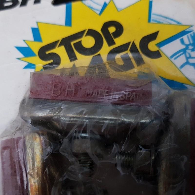 """Brake pads """"BH"""" STOP MAGIC"""" (Ref 49)"""