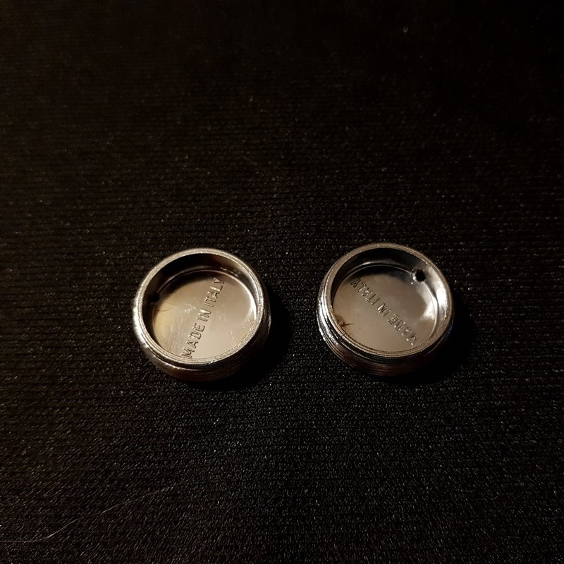 "Dust Caps ""CAMPAGNOLO"" N. O. S (Ref 04)"