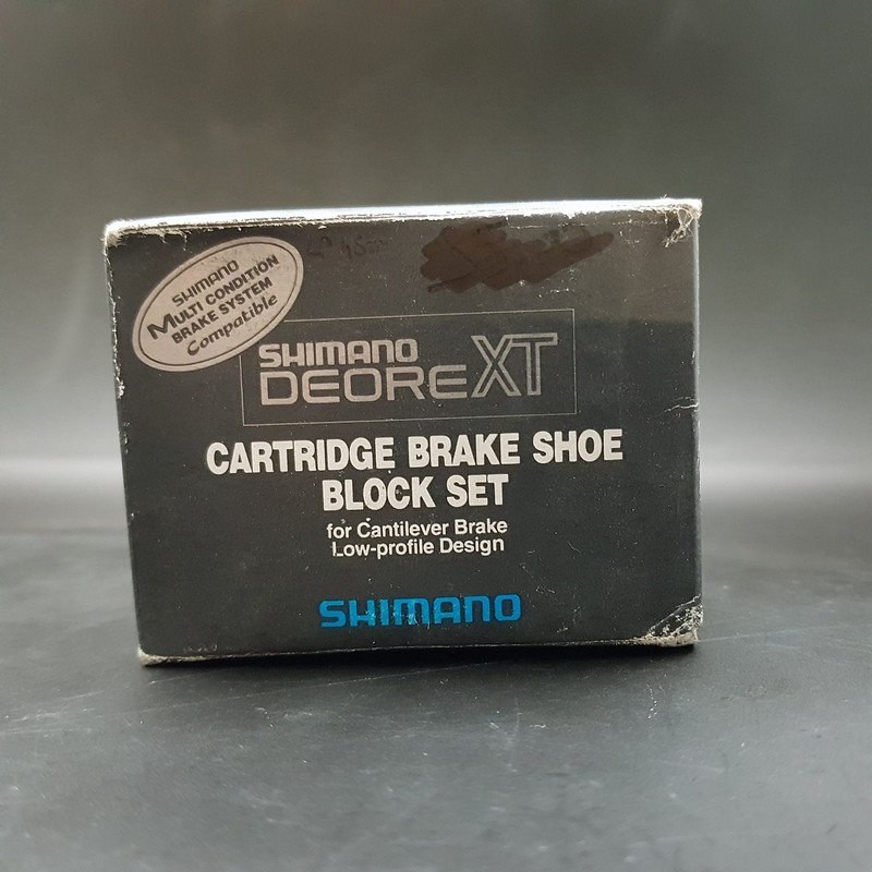 """Lace up OUR """"SHIMANO XT 737 Cantilever"""" (Ref 51)"""