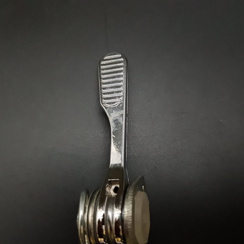 "Thumb shifter N. O. S ""HURET"" (Ref 480)"