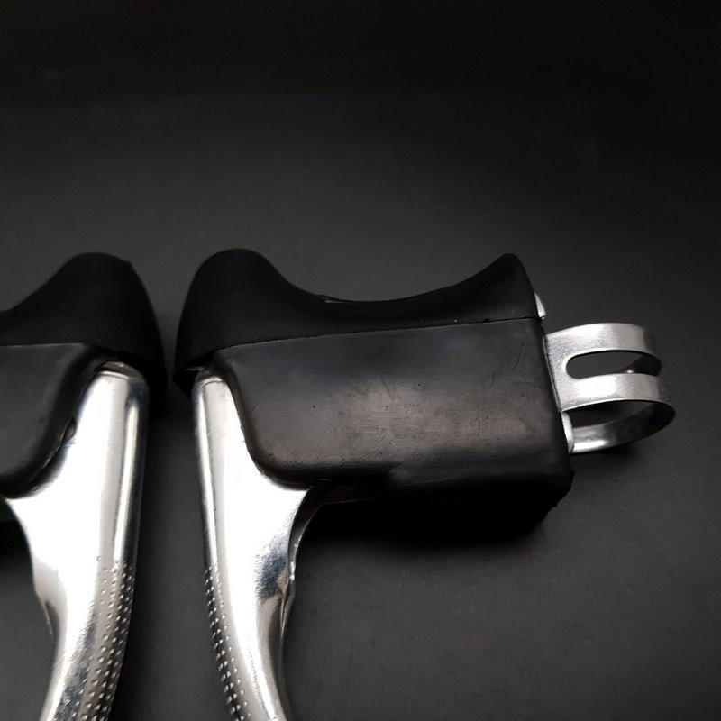 Brake levers N. O. S (Ref 48)