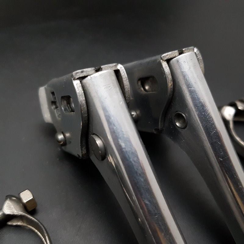 "Brake levers N. O. S ""CMP"" (Ref 491)"