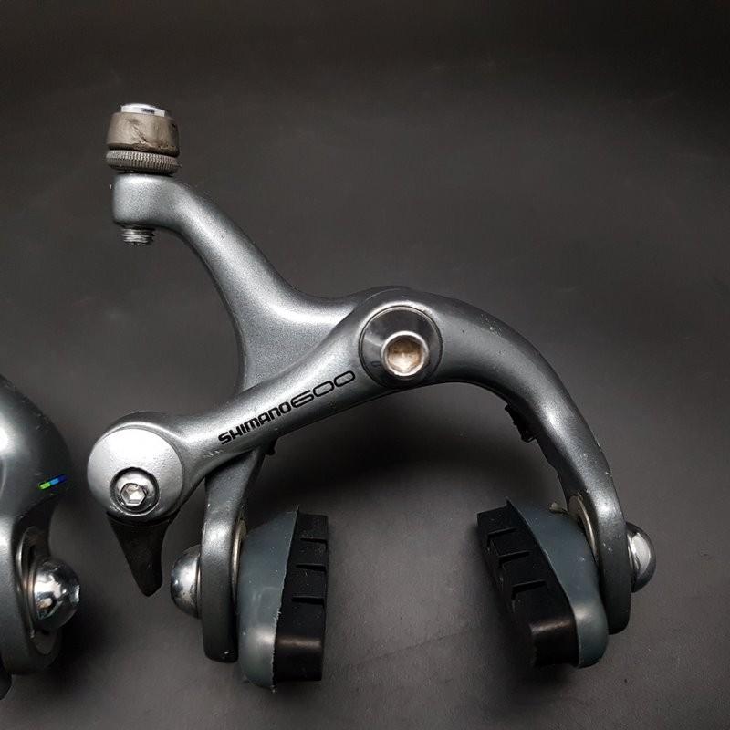 "Pads, brake SHIMANO 600 BR-6400"" (Ref 442)"