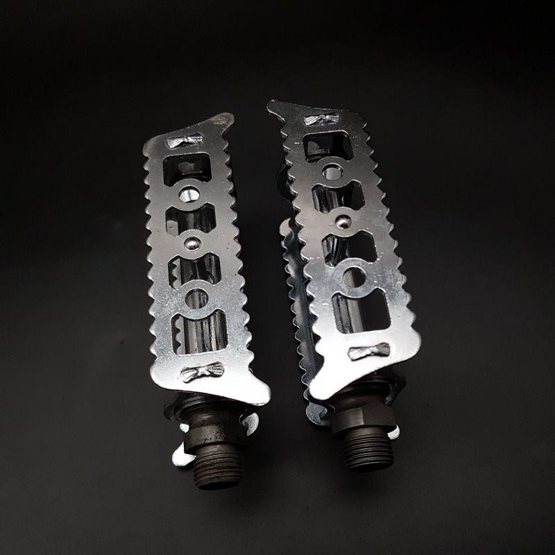 """Pedals """"LYOTARD"""" 14 x 1.25 (Ref 669)"""