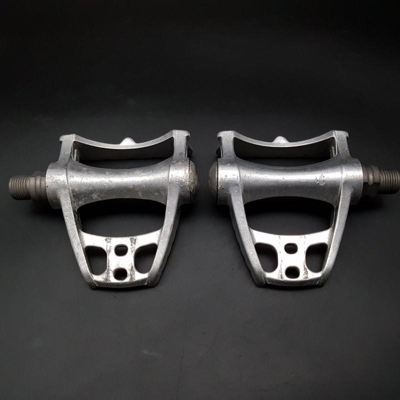 """Pedals """"MAILLARD CXC"""" 9/16 x 20 (Ref 672)"""