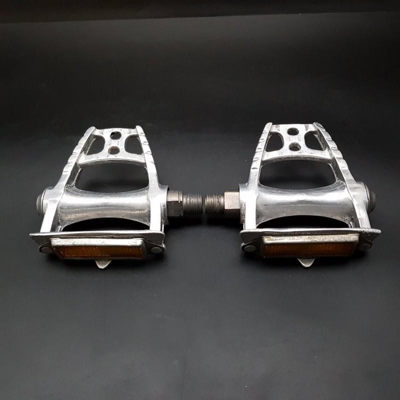 """Pedals """"MAILLARD CXC"""" 9/16 x 20 (Ref 675)"""
