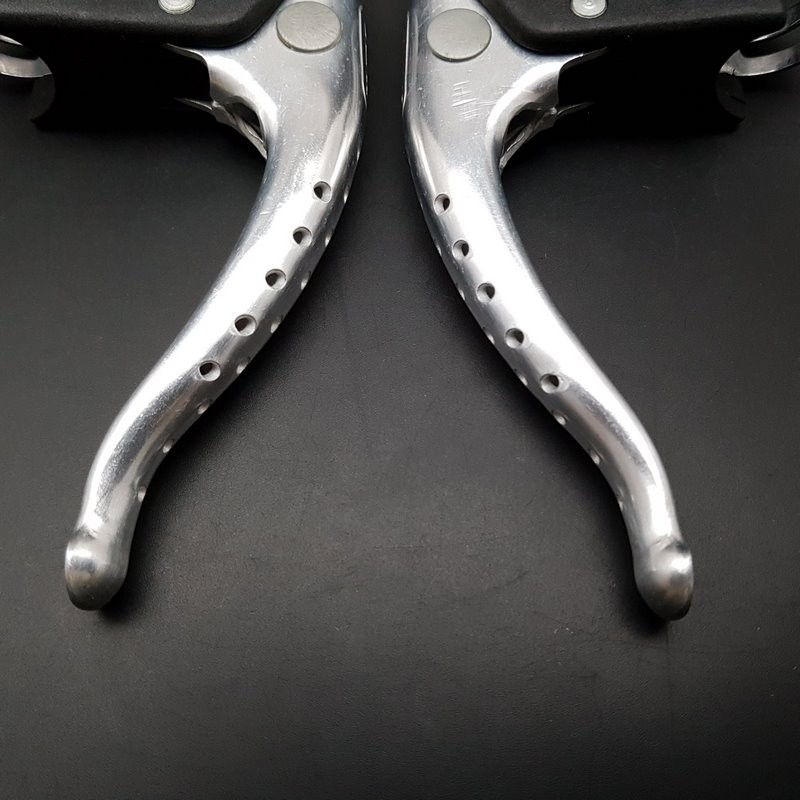 "Brake levers N. O. S ""CLB CHILD"" (Ref 493)"