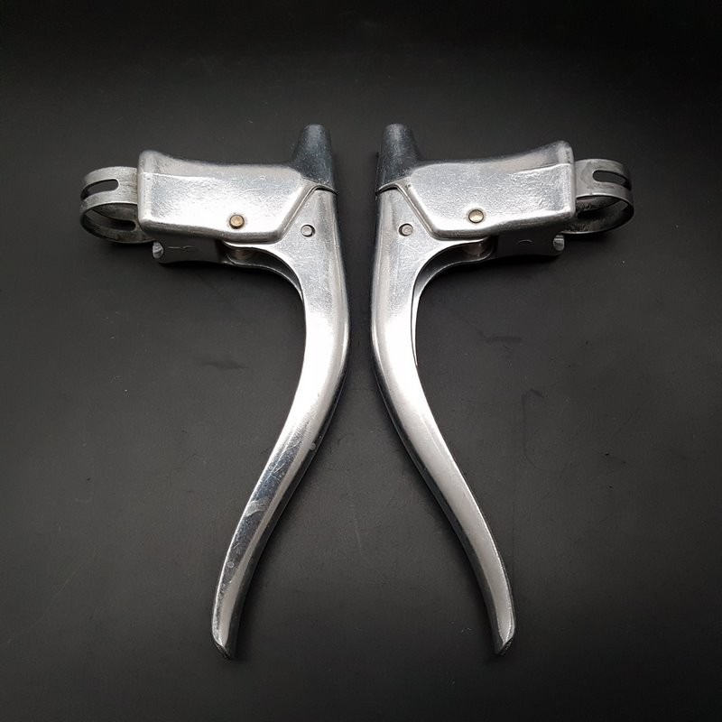 "Brake levers N. O. S ""VITTORIA"" (Ref 495)"