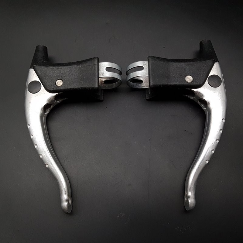 """Brake levers N. O. S """"CLB CHILD"""" (Ref 512)"""