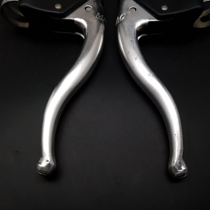 """Brake levers N. O. S """"MAFAC CHILD"""" (Ref 513)"""