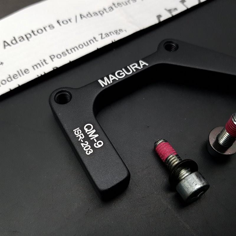 "Adapter disk N. O. S ""MAGURA QM9"" (Ref 01)"