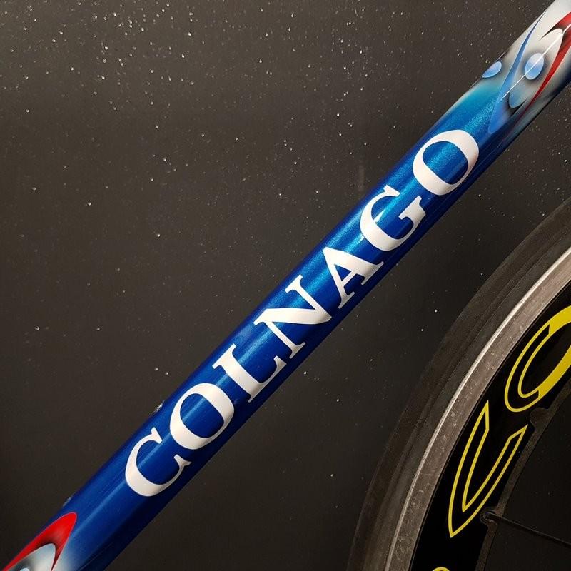 "Frame COLNAGO C40 B-STAY"" Size 53"