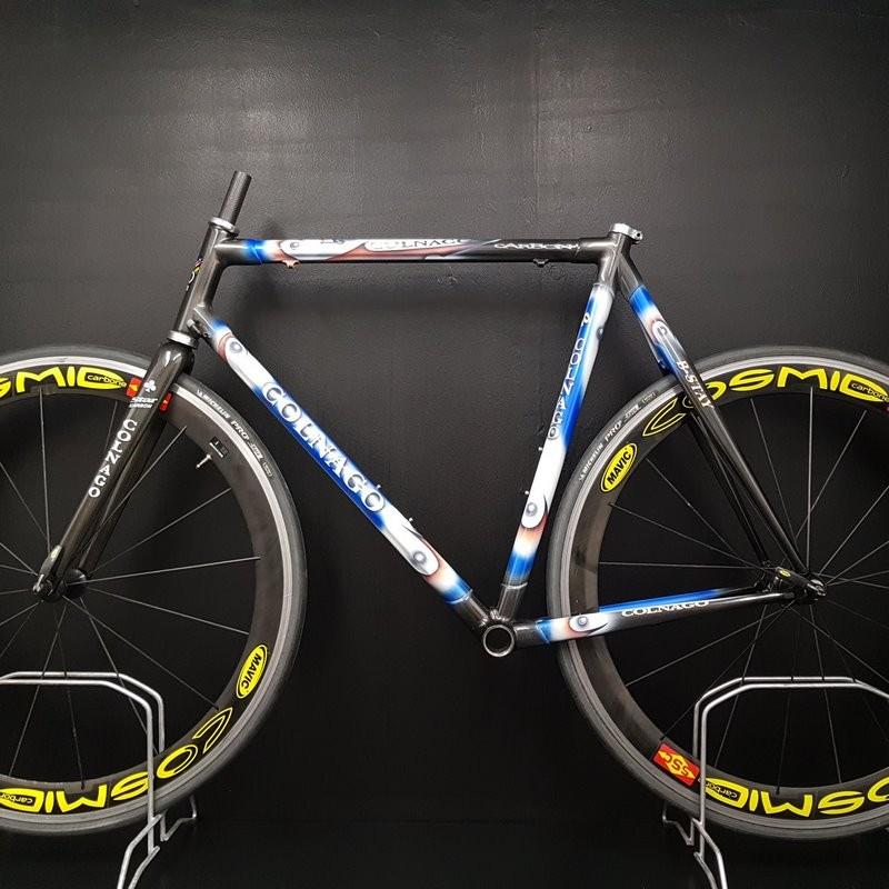 "Frame ""COLNAGO C40 B-STAY"" Size 58"