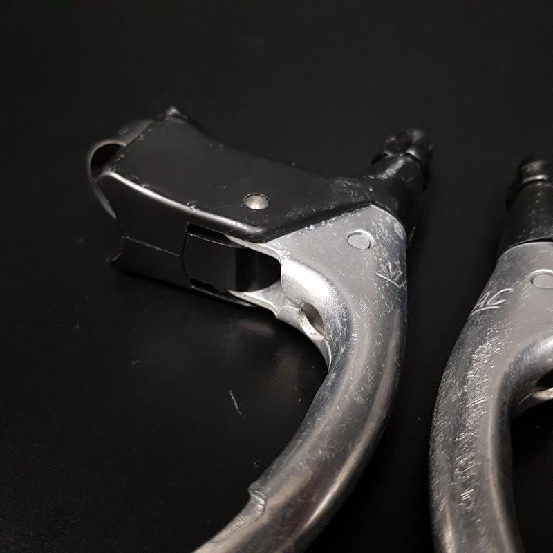 """Brake levers """"MAFAC COURSE 130"""" (Ref 528)"""